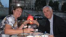 Top Seine River Dinner Cruises