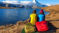 Winter Adventures in Interlaken