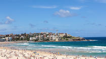 Bondi and Manly Beach