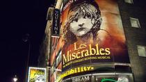 Top 5 Theater Shows in London