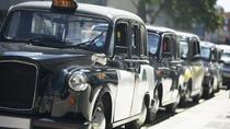 Black Taxi Tours de Londres
