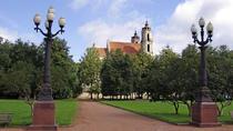 Lukiskiu Square