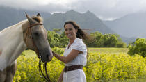 Explore Kualoa Ranch