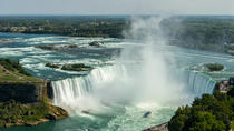 Niagara Falls from New York