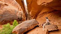 Red Rock Landscapes in Moab
