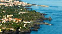 Exploring Sicily's Cyclops Riviera from Catania