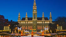 Christmas and New Year's Eve in Vienna