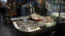 Kadikoy Market (Kallavi Kadikoy)