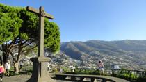 Pico dos Barcelos Viewpoint