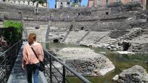 Parco Archeologico Greco-Romano di Catania