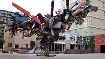 Museum of Contemporary Art Grand Avenue
