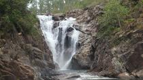 Big Rock Falls (Rio on Pools)
