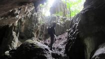 Crystal Cave (Mountain Cow Cave)