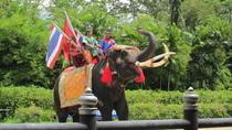 Sampran Elephant Ground and Zoo
