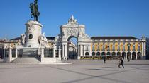 Commerce Square (Praça do Comércio)