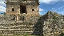 Dzibilchaltun Ruins