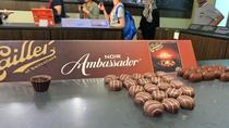 Maison Cailler Chocolaterie