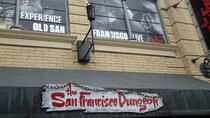 San Francisco Dungeon