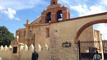 Cathedral of Santa Maria la Menor (Catedral Primada de América)