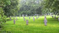 German War Cemetery at Recogne