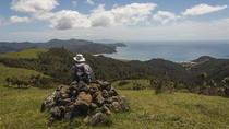 Exploring the Coromandel Peninsula