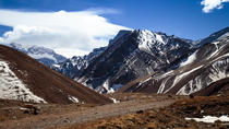 Aconcagua Provincial Park