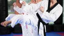 Try Taekwondo in South Korea