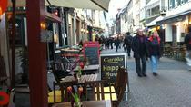 Dusseldorf Old Town