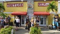 Tortuga Rum Cake Factory