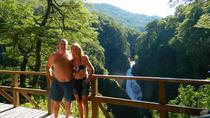 Chachin Waterfall