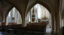St Jacob's Church (St Jakobskirche)