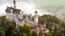Castles to See Along the Romantic Road