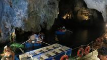 Emerald Grotto (Grotta dello Smeraldo)