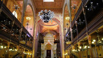 Jewish Heritage Walking Tours in Budapest