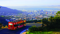 City Sightseeing Tours in Africa & the Middle East