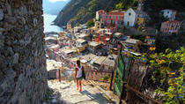 3 Days in the Cinque Terre: Suggested Itineraries