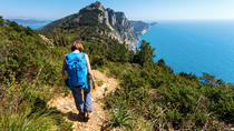 Hiking the Cinque Terre Paths