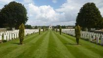 Cabaret Rouge British Cemetery