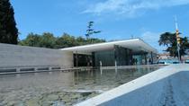 Barcelona Pavilion (Pabellon Mies van der Rohe)
