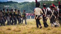 Battle of Waterloo 200th Anniversary in Belgium