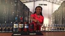 Mount Gay Rum Distilleries