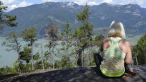 Summer Activities in Squamish