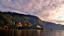 Squamish Day Trips from Vancouver