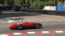 Monaco F1 Grand Prix: Top Viewing Experiences