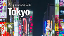 Download the Viator Insider's Guide to Tokyo