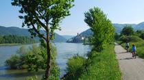 Donauradweg (Danube Bike Path)