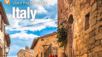 Download the Viator Insider's Guide to Italy