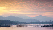 Khao Laem Lake