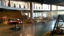 Chavonnes Battery Museum