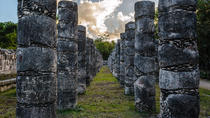 Visiting the Mayan Ruins without the Crowds